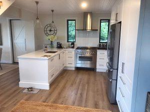 Kitchens And Cabinets Rotorua